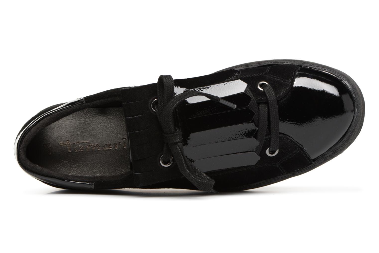 Tamaris BASK (Negro) cómodo - Deportivas en Más cómodo (Negro) Zapatos casuales salvajes b24779