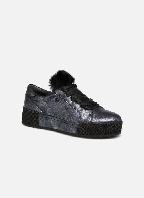 Sneakers Tamaris FAM Azzurro vedi dettaglio/paio