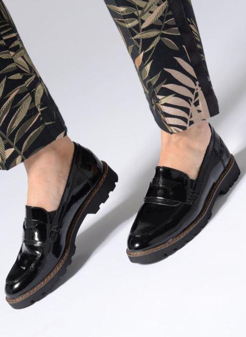 Tamaris MILLA Loafers in Black at Sarenza.eu (341656)
