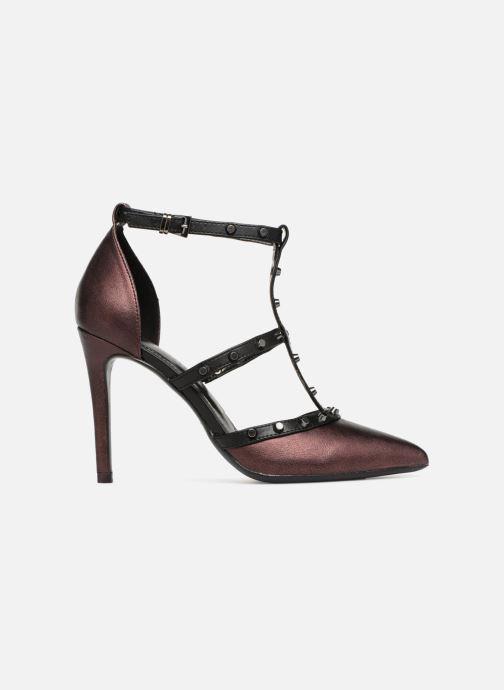 Sandales et nu-pieds Tamaris CLOU Bordeaux vue derrière