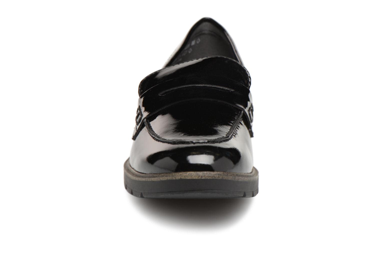 Mocassins Tamaris CHARLY Noir vue portées chaussures