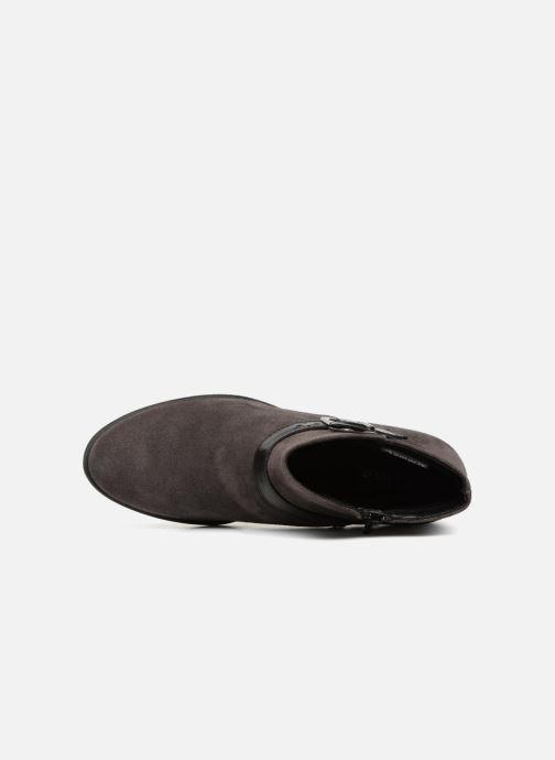 Anthracite Lulu Tamaris Boots Bottines Et blk tCQrhxsd