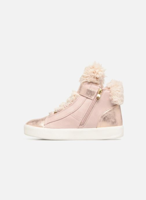 Trainers Tamaris LIA Pink front view