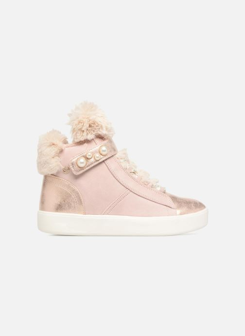 Trainers Tamaris LIA Pink back view