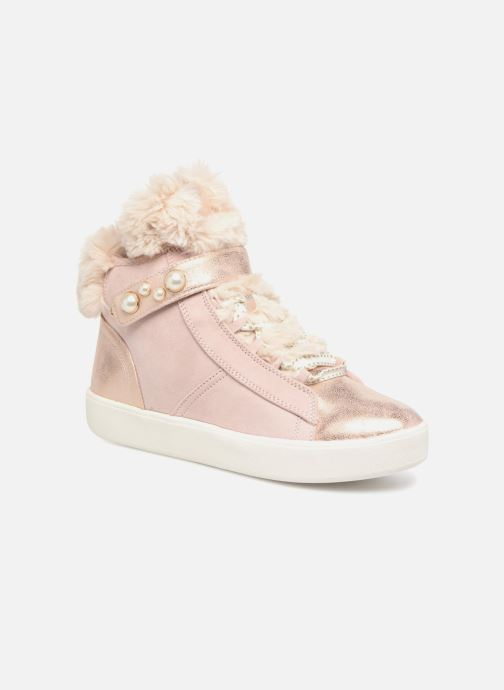 Trainers Tamaris LIA Pink detailed view/ Pair view