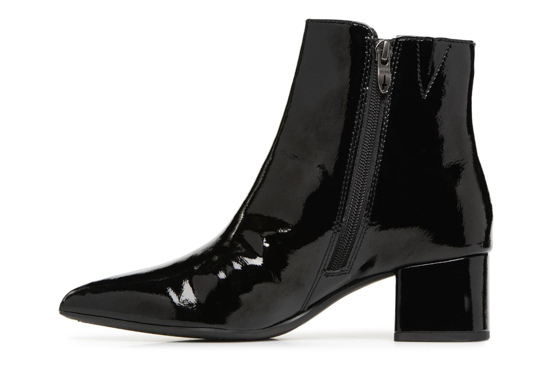 Bottines et boots Tamaris LAUBIE Noir vue face