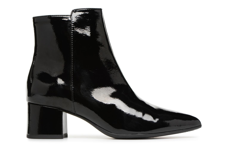 Bottines et boots Tamaris LAUBIE Noir vue derrière