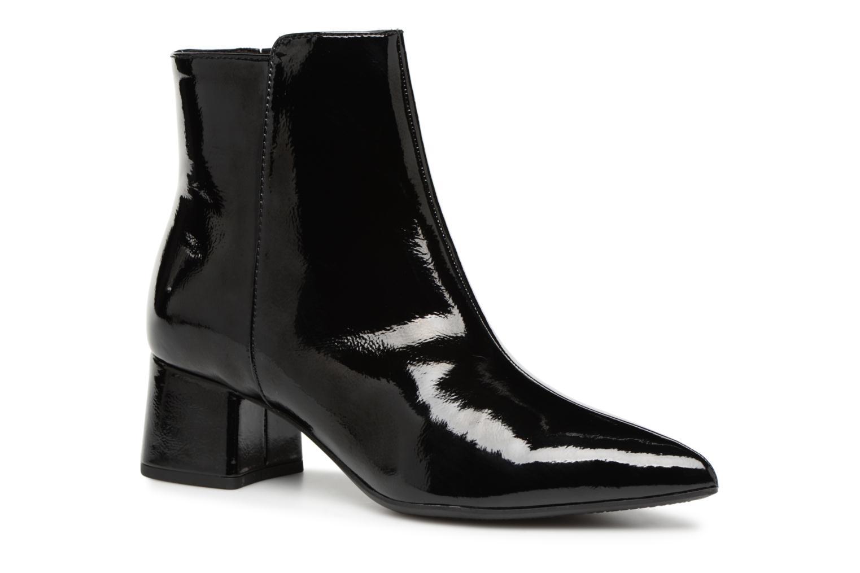 Bottines et boots Tamaris LAUBIE Noir vue détail/paire