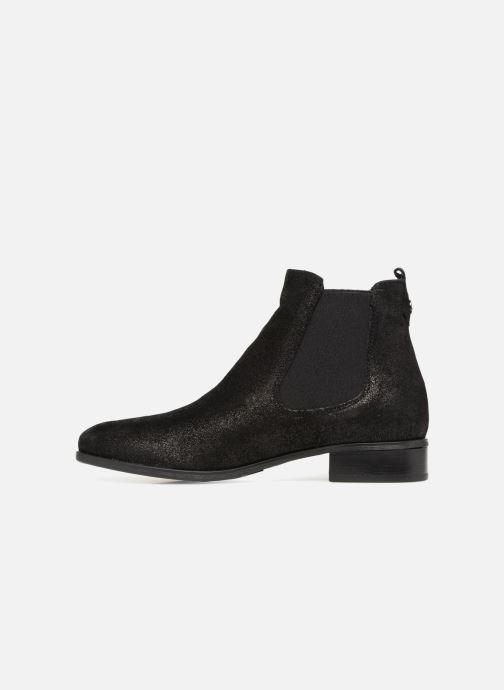 Bottines et boots Tamaris YEL Noir vue face
