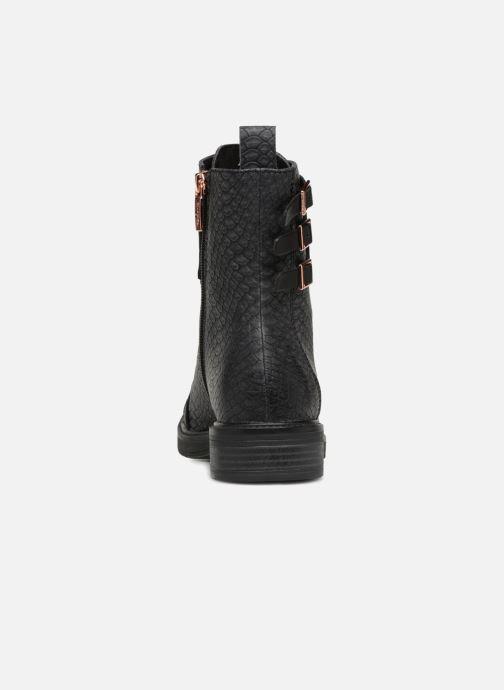 Bottines et boots Tamaris DONE Noir vue droite