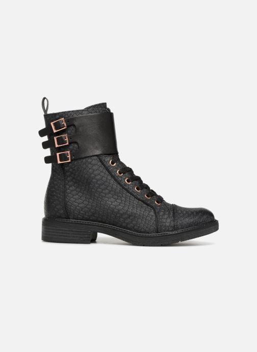 Bottines et boots Tamaris DONE Noir vue derrière