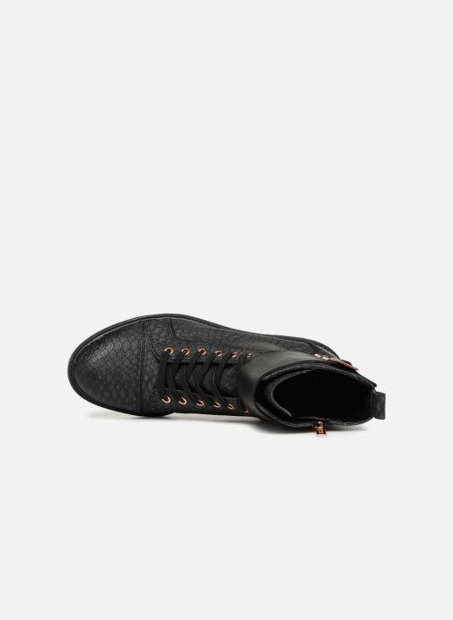 StructBottines Boots Tamaris Done Black Et PiuOkXZ