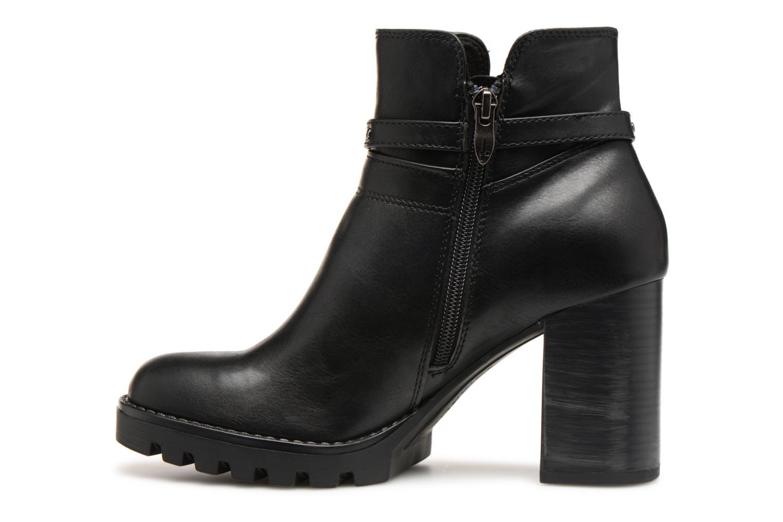 Et noir Chez Myti 8d9123 Tamaris Boots Bottines qBdwE7E