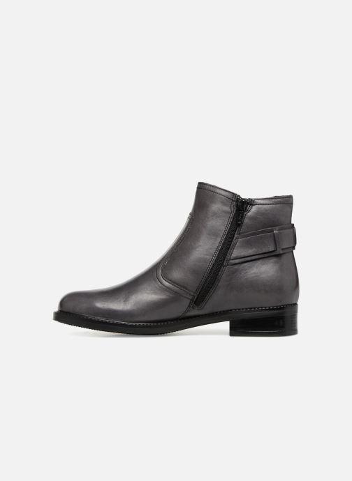 Bottines et boots Tamaris DINE Noir vue face
