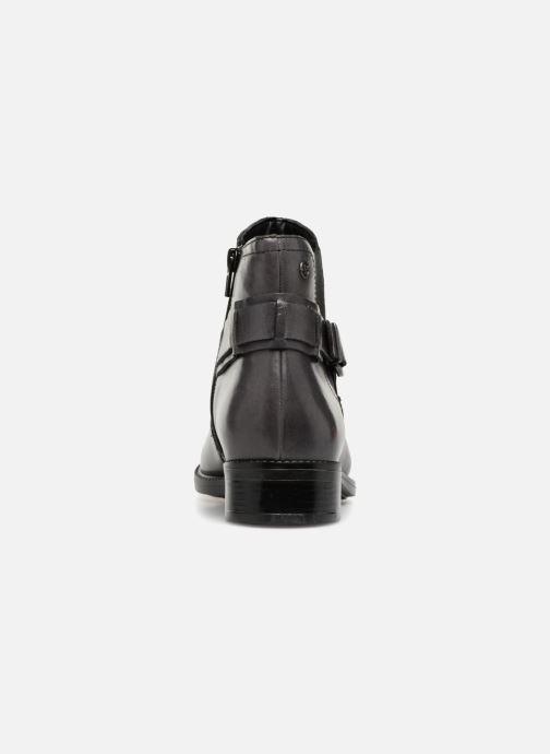 Bottines et boots Tamaris DINE Noir vue droite