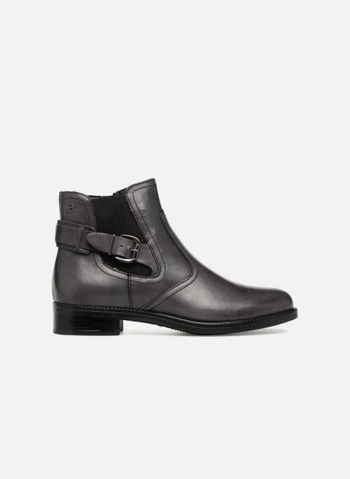Bottines et boots Tamaris DINE Noir vue derrière