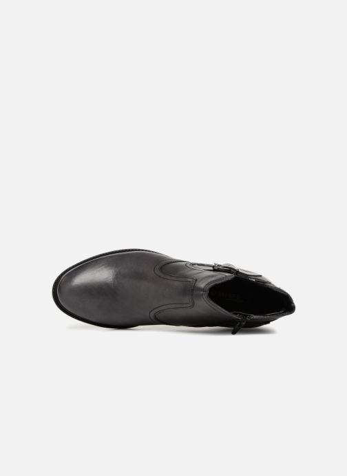 Bottines et boots Tamaris DINE Noir vue gauche