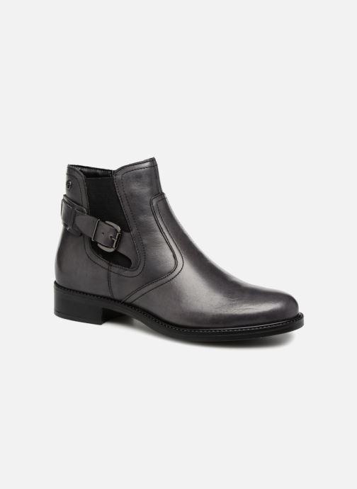 Bottines et boots Tamaris DINE Noir vue détail/paire