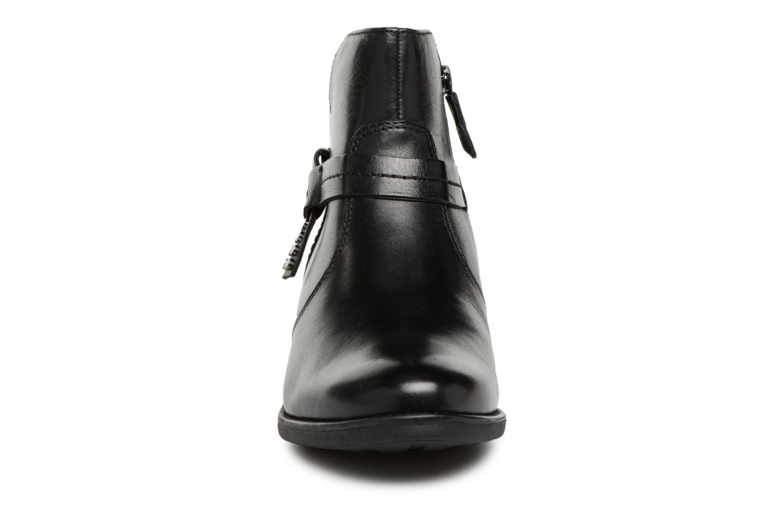 Bottines et boots Tamaris CARDI Noir vue portées chaussures