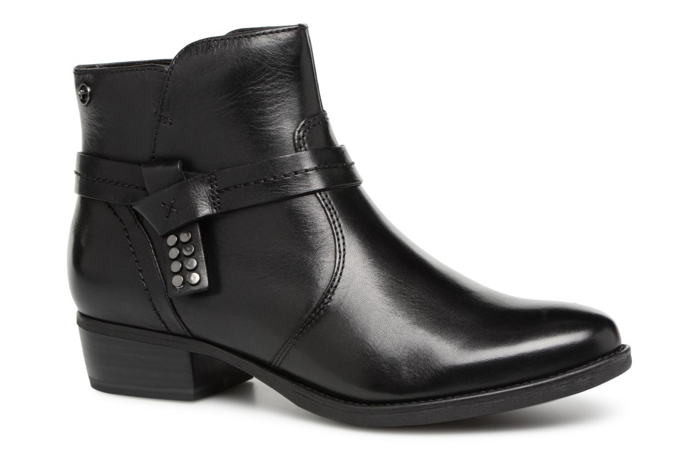 Bottines et boots Tamaris CARDI Noir vue détail/paire