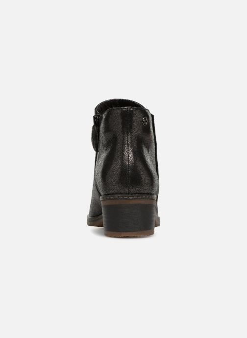 Pewter Maris Et Tamaris Bottines Boots thsQrd