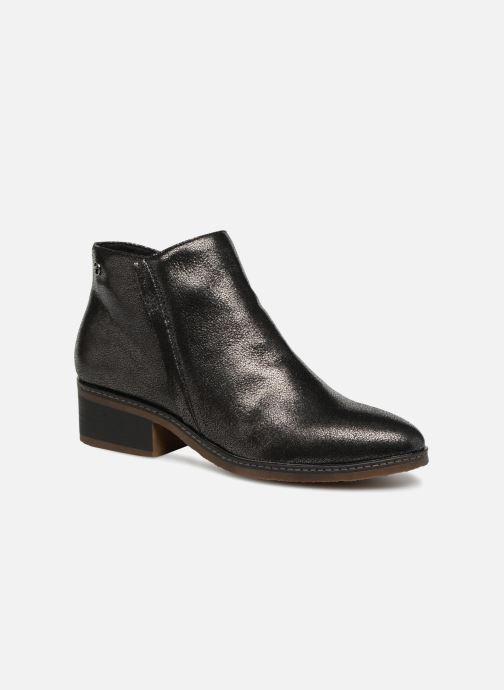 Bottines et boots Tamaris MARIS Gris vue détail/paire