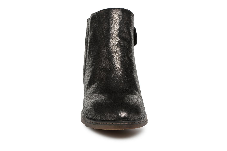 Bottines et boots Tamaris MARIS Gris vue portées chaussures