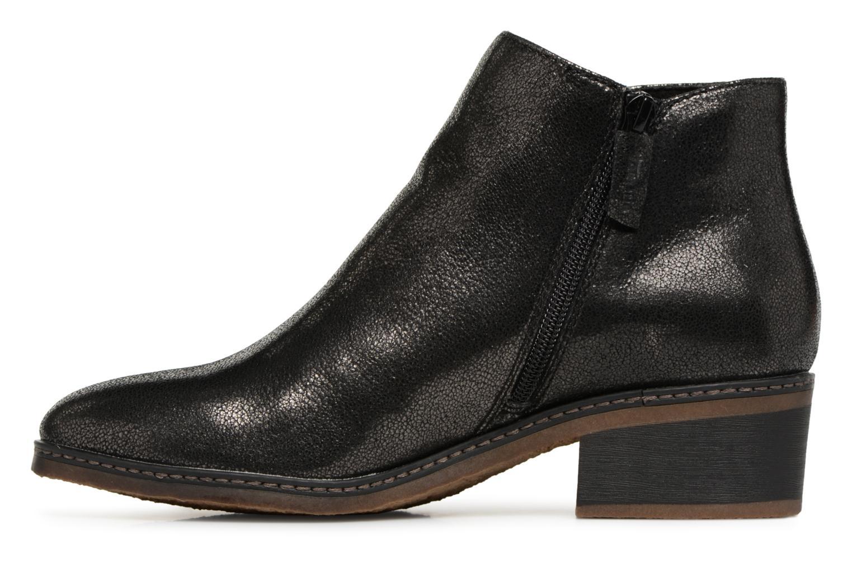 Bottines et boots Tamaris MARIS Gris vue face