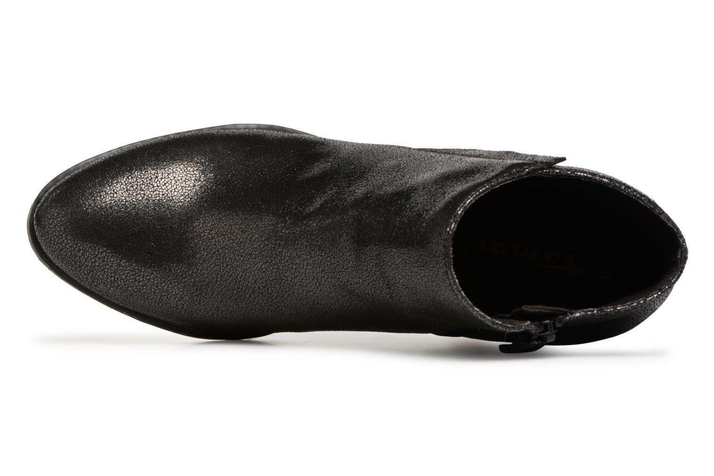 Bottines et boots Tamaris MARIS Gris vue gauche