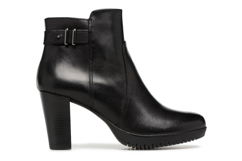 Bottines et boots Tamaris WEN Noir vue derrière
