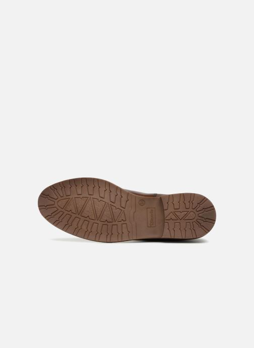 Stiefeletten & Boots Tamaris OCCI braun ansicht von oben