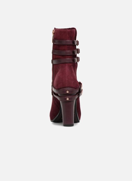 Tamaris TALI (Bordeaux) Boots en enkellaarsjes chez