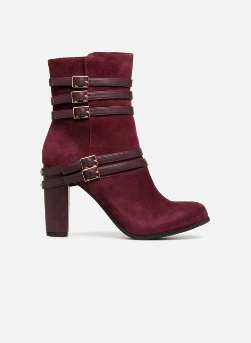 Bottines et boots Tamaris TALI Bordeaux vue derrière