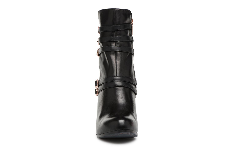 Leather Tamaris Black Leather Tali Black Tamaris Tamaris Tamaris Tali Tali Leather Black oCerxWQdB