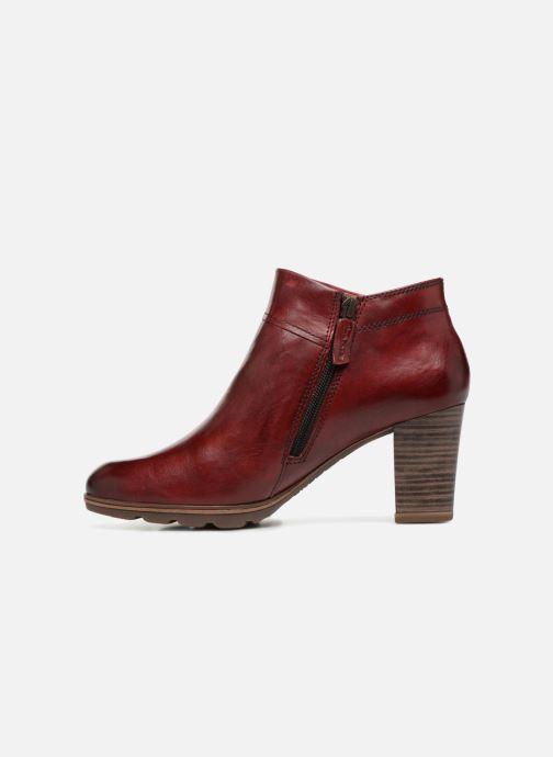 Tamaris Et Boots Sarenza341702 KattyrougeBottines Chez FcKl1J