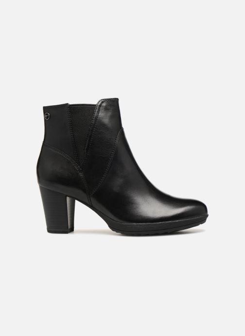 Bottines et boots Tamaris LAPA Noir vue derrière