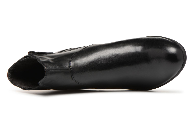 Bottines et boots Tamaris LAPA Noir vue gauche