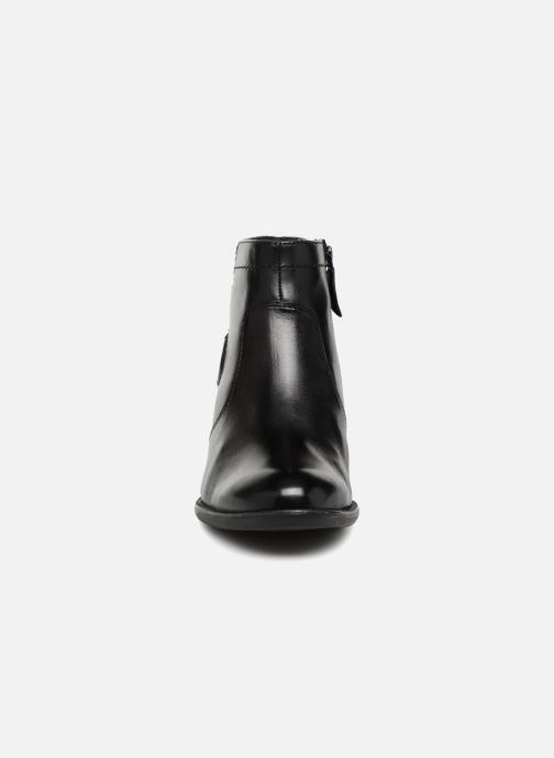 Bottines et boots Tamaris MARA Noir vue portées chaussures
