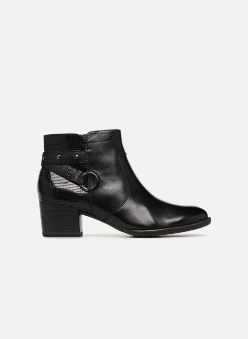 Bottines et boots Tamaris MARA Noir vue derrière