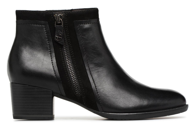 Bottines et boots Tamaris SALVA Noir vue derrière