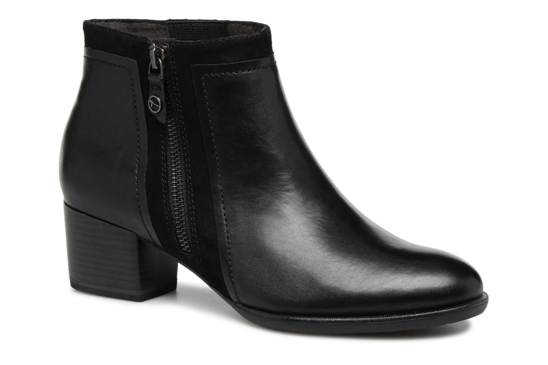 Bottines et boots Tamaris SALVA Noir vue détail/paire