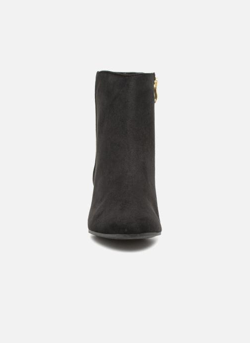 Ankle boots Tamaris BAHIA Black model view