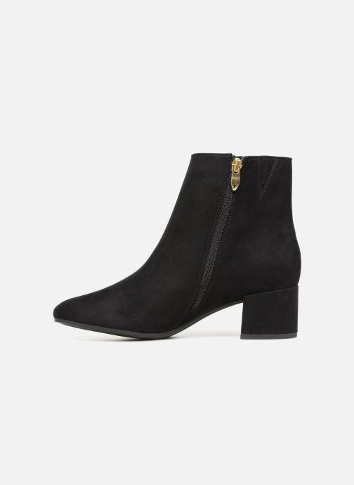 Boots en enkellaarsjes Tamaris BAHIA Zwart voorkant