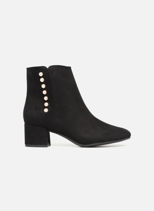 Boots en enkellaarsjes Tamaris BAHIA Zwart achterkant