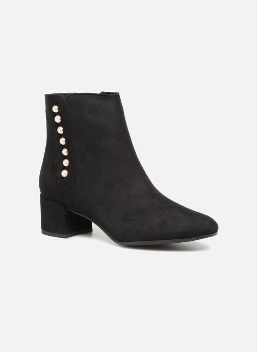 Boots en enkellaarsjes Tamaris BAHIA Zwart detail