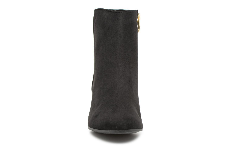 Bottines et boots Tamaris BAHIA Noir vue portées chaussures