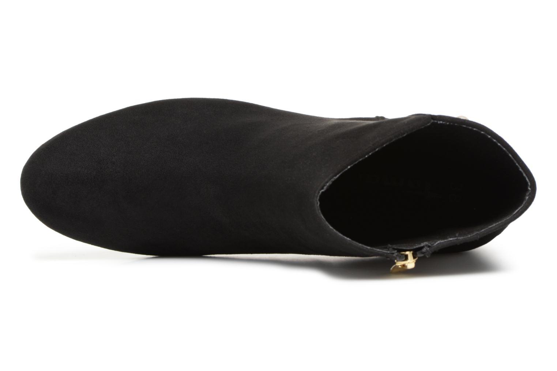 Bottines et boots Tamaris BAHIA Noir vue gauche