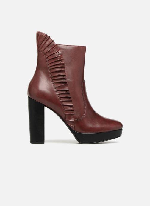 Bottines et boots Tamaris RASO Marron vue derrière
