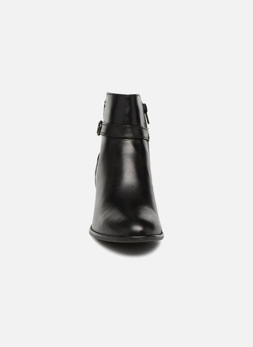 Stiefeletten & Boots Tamaris KOULY schwarz schuhe getragen