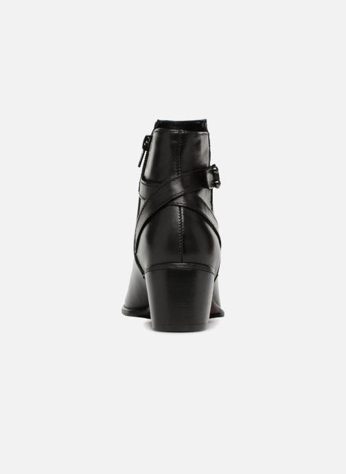 Stiefeletten & Boots Tamaris KOULY schwarz ansicht von rechts